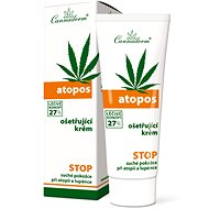 CANNADERM Atopos Skin Treatment Cream 75g - Body Cream