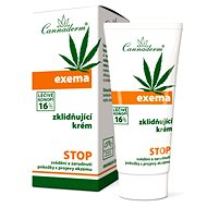 CANNADERM Exema Soothing cream 50 g - Body Cream