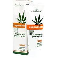 CANNADERM Regeneration Cream 75 g - Face Cream