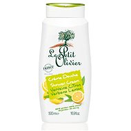 LE PETIT OLIVIER Verbena Lemon Shower Cream 500 ml