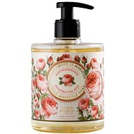 PANIER DES SENS Rejuvenating Rose Liquid Marseille Soap 500 ml - Tekuté mýdlo