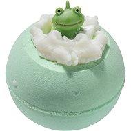 BOMB COSMETICS Šumivý balistik do koupele s hračkou Není jednoduché být zelený 160 g