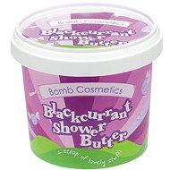 BOMB COSMETICS Sprchové máslo Černý rybíz 320 g - Sprchový gel