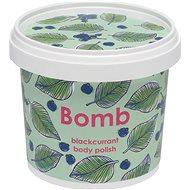 BOMB COSMETICS Tělový peeling Černý rybíz 375 g - Peeling