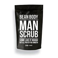 BEAN BODY Man Coffee Scrub 220 g - Peeling
