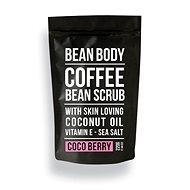 BEAN BODY Coffee Scrub Coco Berry 220 g - Peeling