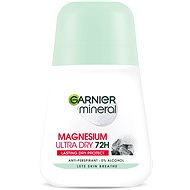 GARNIER Mineral Magnesium Ultra Dry 72H Roll-on 50 ml
