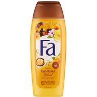 FA Kahuna Oil Shower Gel 400 ml - Sprchový gel