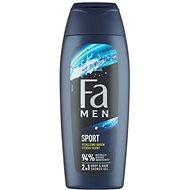 FA Men Sport Shower Gel 400ml - Men's Shower Gel