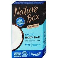 NATURE BOX Coconut Oil Shower Bar 150 g
