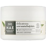 N.A.E. Delicatezza Sent-Neutral Body Balm 200 ml - Tělový krém
