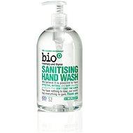 BIO-D Tekuté dezinfekční mýdlo na ruce s rozmarýnou a tymiánem 500 ml