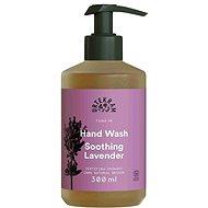 URTEKRAM BIO Soothing Lavender Hand Wash, 300ml - Liquid Soap