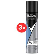 REXONA MaxPro Clean Scent 3 × 50 ml