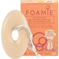 FOAMIE 2in1 Body Bar - Oat to Be Smooth 80 g