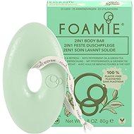 FOAMIE 2in1 Body Bar - Mint to Be Fresh 80 g