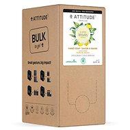 ATTITUDE Super Leaves Natural Hand Soap Lemon Leaves 2 l - Tekuté mýdlo