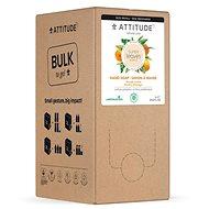 ATTITUDE Super Leaves Natural Hand Soap Orange Leaves 2 l - Tekuté mýdlo