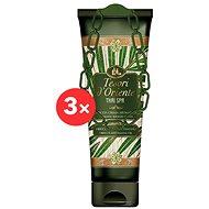 TESORI d'Oriente Thai Spa Shower Cream 3 × 250 ml