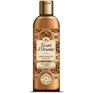 Tesori d'Oriente Argan and Sweet Cyperus Oils Shower Oil 250 ml
