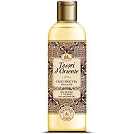 Tesori d'Oriente Rice and Tsubaki Oils Shower Oil 250 ml