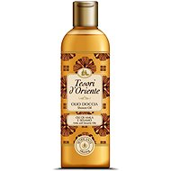 Tesori d'Oriente Amla and Sesame Oils Shower Oil 250 ml
