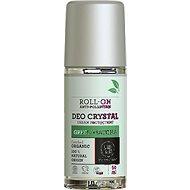 URTEKRAM Deo Crystal Roll-On Green Matcha 50 ml - Deodorant