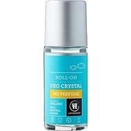 URTEKRAM Deo Crystal Roll-On No Perfume 50 ml - Deodorant