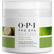 O.P.I. ProSpa Exfoliating Sugar Scrub, 136g - Scrub