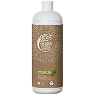 TIERRA VERDE Shower Gel with the Scent of Laurel, Cube 1l - Shower Gel