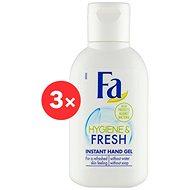 FA Hygiene & Fresh Instant Hand Gel 50 ml 2+1 - Dezinfekce na ruce