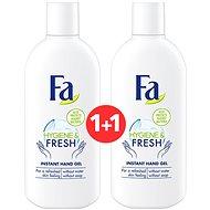FA Hygiene & Fresh Instant Hand Gel, 2× 250ml