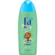 FA Kids Safari Boys Shower Gel 250ml