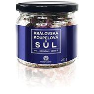 RENOVALITY Královská Koupelová Sůl 250 g - Koupelová sůl