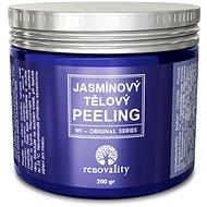 RENOVALITY Jasmine Body Peeling 200 g - Scrub