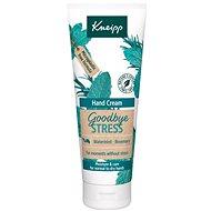 KNEIPP Krém na ruce Goodbye Stress 75 ml - Krém na ruce