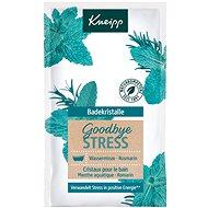 KNEIPP Sůl do koupele Goodbye Stresss 60 g - Koupelová sůl