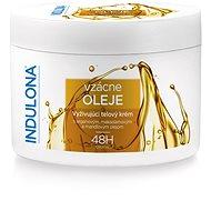INDULONA Nourishing Body Cream RARE OILS 250ml - Body Cream