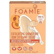 FOAMIE Exfoliating Shower Bar More Than A Peeling 80 g