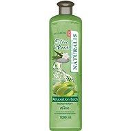 NATURALIS Pěna do koupele Olive Wood 1000 ml - Pěna do koupele