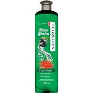 NATURALIS Pěna do koupele Green Garden 1000 ml - Pěna do koupele
