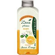 NATURALIS Dvoufázová pěna do koupele Sweet Orange 800 ml - Pěna do koupele