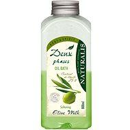 NATURALIS Dvoufázová pěna do koupele Olive Milk 800 ml - Pěna do koupele