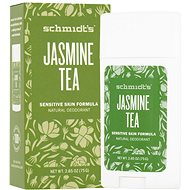 Schmidt's Sensitive Jasmínový čaj tuhý deodorant pro citlivou pokožku 58ml - Dámský deodorant