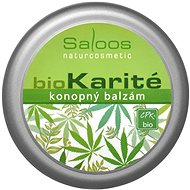 SALOOS Organic Carita Hemp Balm 50ml - Body Cream