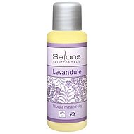 SALOOS Bio Body and Massage Oil Lavender 50ml - Body Oil