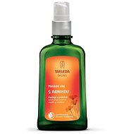 WELEDA Massage Oil with Arnica 100ml - Body Oil