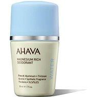 AHAVA Dead Sea Water Roll-on Mineral Deodorant 50 ml - Dámský deodorant