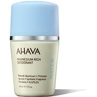 AHAVA Dead Sea Water Roll-on Mineral Deodorant 50ml - Deodorant for Women
