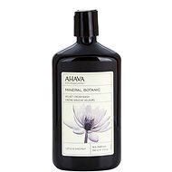 AHAVA Mineral Botanic Cream Wash Lotus 500 ml